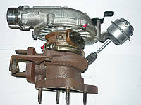 Турбина Renault Master / Movano 2.3DCI 2010> (GARRETT)