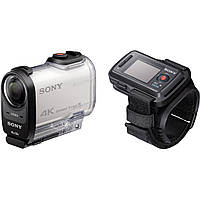 Экшн-камера Sony Action Cam FDR-X1000VR + пульт