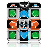 Танцевальный коврик USB / TV (для фитнеса)