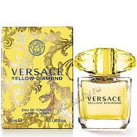 """Туалетная вода Versace """"Yellow"""