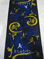 Летний бафф, buff, бесшовный шарф, повязка (#151)