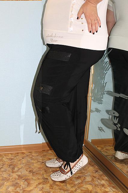 Стильные женские брюки доставка