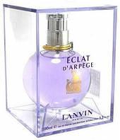Парфюмированная вода Lanvin Eclat D'Aprege 100 мл
