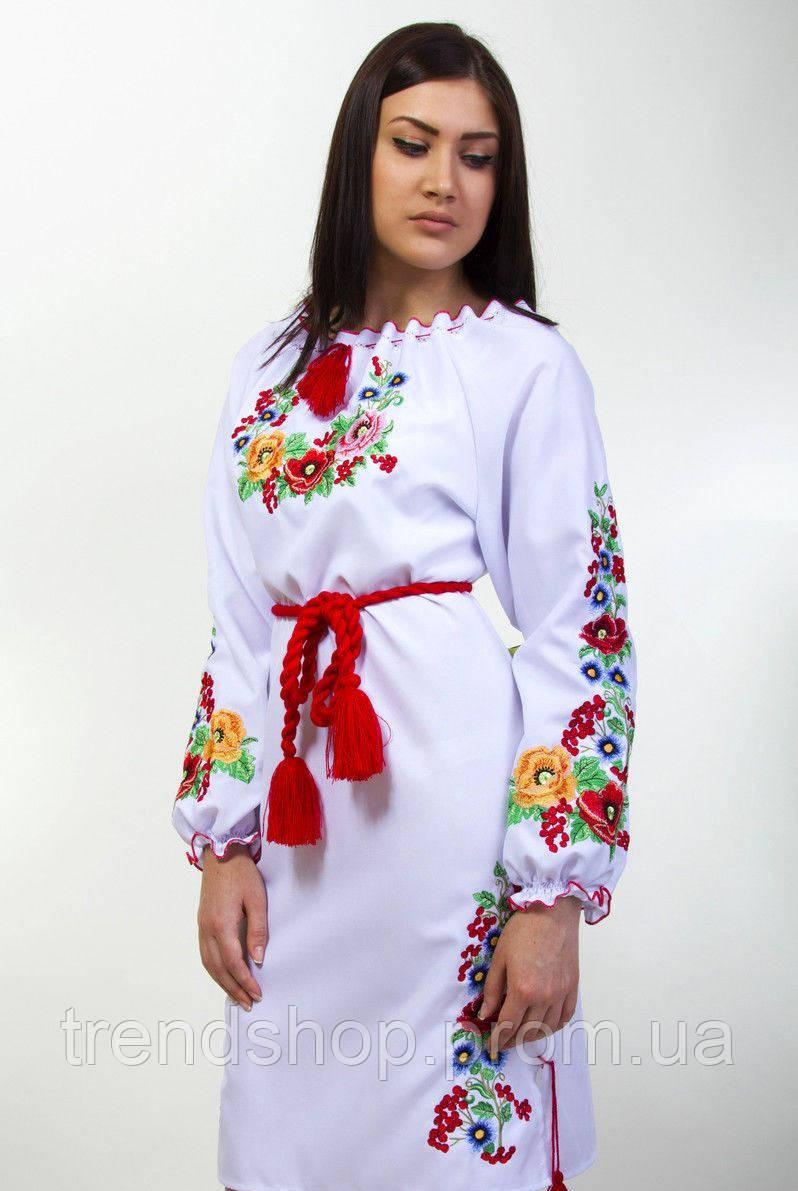 Платье женское тренд