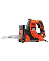 Электроножовка BlackDecker RS890K
