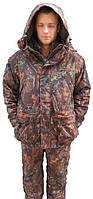 Зимний костюм ANT BISON для охоты и рыбалки