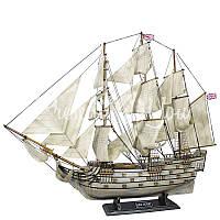Морской сувенир корабль Sea Club, L-86 см., h-74 cм.