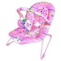 Детское кресло-качалка М 1103 для новорожденных