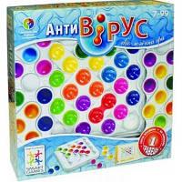 Настольная игра Smart Games Антивирус (SG 520)