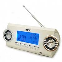 Часы с FM-радио (USB, SD) 791