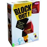 Настольная игра Tactic Блок-аут (53153)