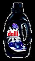 Гель для стирки черного и темного белья Dalli  1,35 L