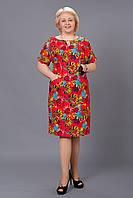 Ультра модное платье с прорезными карманами