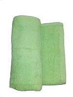Махровое полотенце для лица 50х100