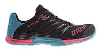 F-Lite 235 Black/Teal/Berry женские кроссовки для фитнеса и кроссфита