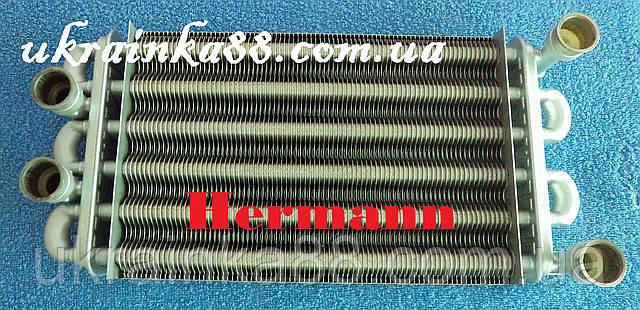 Теплообменник на котел хабитат 2 купить в спб система прочистки теплообменников