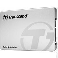 Твердотельный Накопитель Transcend SATA 240GB (TS240GSSD220S) SSD220S
