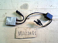 Блок розжига фара ксенон от Mazda 6, АКПП, 2.0i, 2004 г.в.
