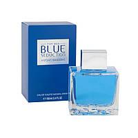 Antonio banderas blue seduction men