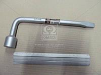 Ключ балонный L-образный 19 мм.