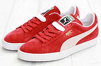 Мужские кроссовки Puma Classic красные