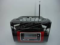 Радиоприемник Golon RX-662 радио юсб сд + пульт
