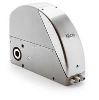 Комплект автоматики для гаражных секционных ворот Nice  SU 2000