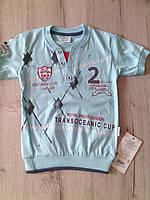Футболка для мальчика  4216 Турция