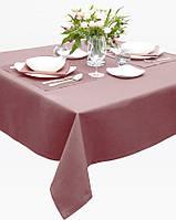 Набор столового белья ранфорс 140х200+6