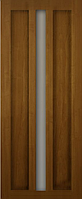 Межкомнатные двери ламинированные пленкой ПВХ Римини