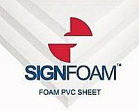 ПВХ-лист SignFoam 4 мм