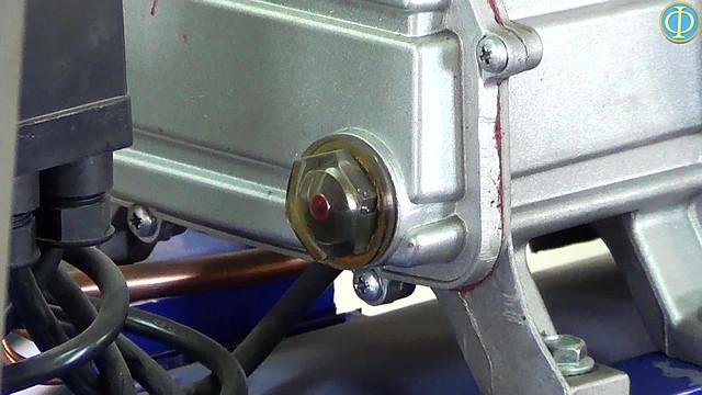 Поршневой компрессор Werk BM 50 фото 10