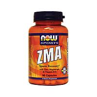 Спортивное восстановление ЗМА / ZMA Sports Recovery, 90 капсул