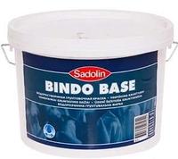 Sadolin Bindo BASE, 10 л (Садолин Биндо Базис)