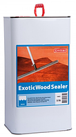 Лак Synteko Exotic Wood Sealer, 5л (Синтеко Вуд Силер)