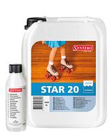 Лак Synteko Star, 5,24л (Синтеко Стар)