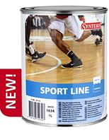 Лак Synteko Sport Line, 5л (Синтеко Спорт Лаин)