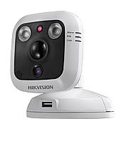 IP видеокамера кубическая Hikvision DS-2CD2C10F-IW