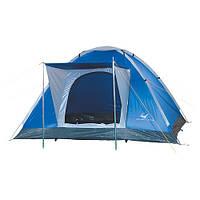 Палатка для рыбалки двухместная GoldenCatch Island 7734000(200х150х105см)