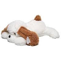 Большая мягкая игрушка собака Тузик, размер 100 см