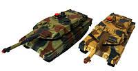 Танковый бой р/у 1:24 HuanQi 558 СЕРТИФИКАТ 50 грн В ПОДАРОК