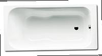 Ванна стальная Dyna Set 150x75см mod 624 3,5 мм Дина Сет Kалдевей