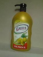 Рідке мило Gallus 1л Оливка