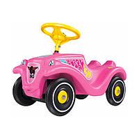 """Каталки и качалки «BIG» (56029) машинка """"Bobby Car Classic Girlie"""""""