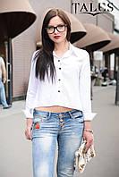 Стильная блузка Diva
