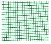 Сетка садовая пластиковая (заборная ПВХ)