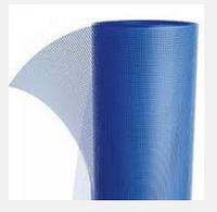 B/S   Штукатурная сетка 145г/м2,  5мм х 5мм,  1м х 50м/рул.  Blue  (2рул./упак.)