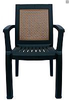 Кресло пластиковое Мимоза