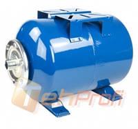 Гидроаккумулятор APC (горизонтальный, покрытие — эмаль, флянец с нержавейки, 24 литра)