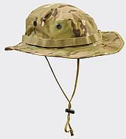 Военная панама Helikon-Tex® USMC Boonie - Мультикам